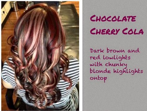 33 Ideen Haarfarbe Ideen für brünette lockige Shampoos