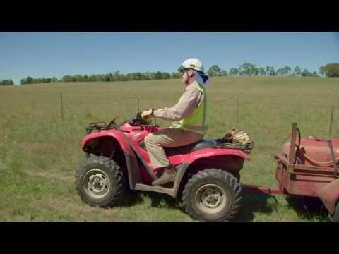 SafeWork NSW Quad Bike Safety Television Commercial 'Graham' - YouTube
