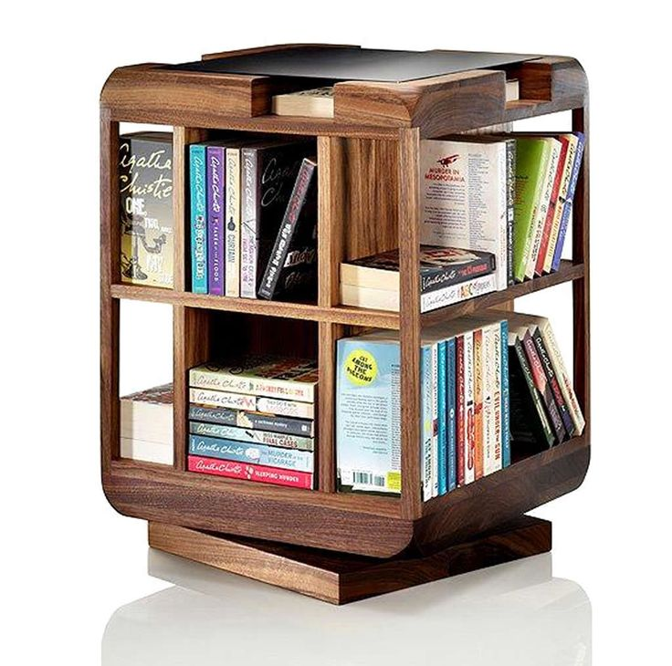 Find this Pin and more on revolving bookcase. - 39 Best Revolving Bookcase Images On Pinterest