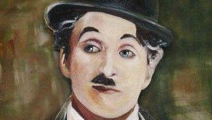 Charlie Chaplin's Incredible Poem on Self Love