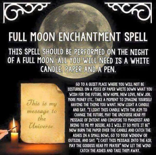 80 best wicca images on pinterest magick spirituality and witch craft from spells n stuff witch witchcraft wicca pagan spell lunar moon candle magic fandeluxe Image collections
