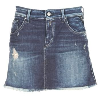 Krátké sukně Replay WOOPWOOP
