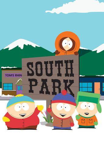 Assistir South Park online Dublado e Legendado no Cine HD