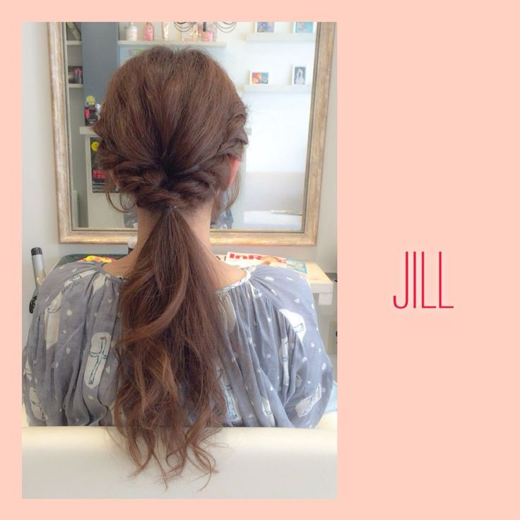 花房 佑典 / Jill