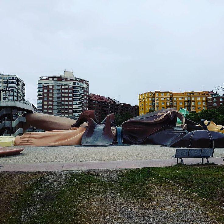 Gulliver. #Valencia #Spain #españa