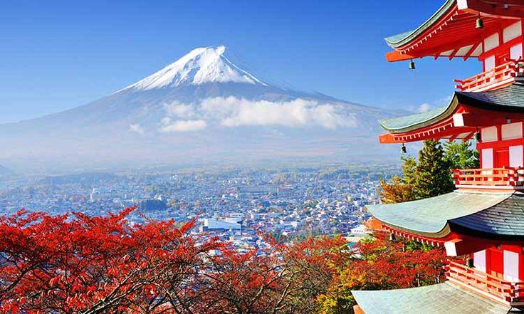 Japón y Asia - Destinos - Viajes 360