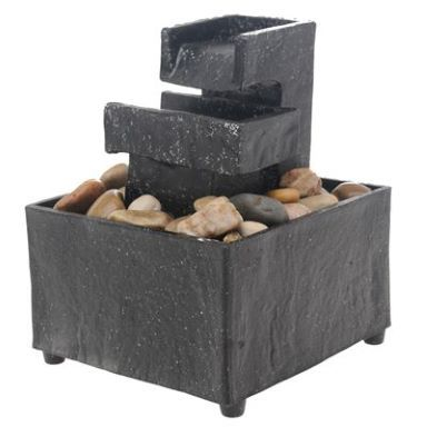 Nina Keli Meditation Fountain - SportsDirect.com