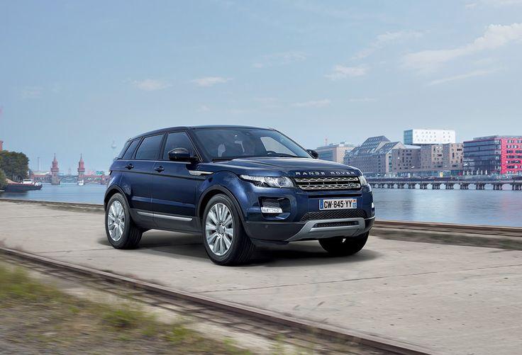 Land Rover Business – Votre Range Rover EVOQUE à partir de 490€ TTC/MOIS sans apport - via Jaguar Land Rover Fréjus www.jaguarlandrover-cotedazur.com
