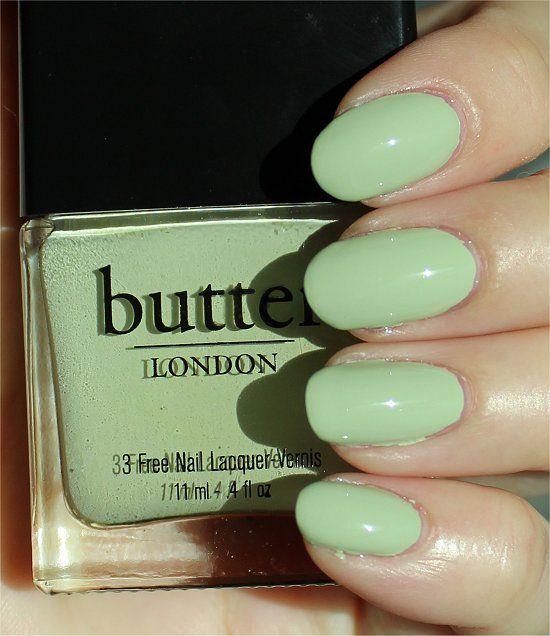 Butter London Bossy Boots -http://saremihealthandbeauty.com.au/butter_london