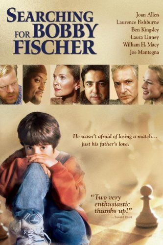 Searching for Bobby Fischer *** Check out the image by visiting the link.
