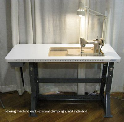 15 best DIY Sewing Table images on Pinterest Sewing machines
