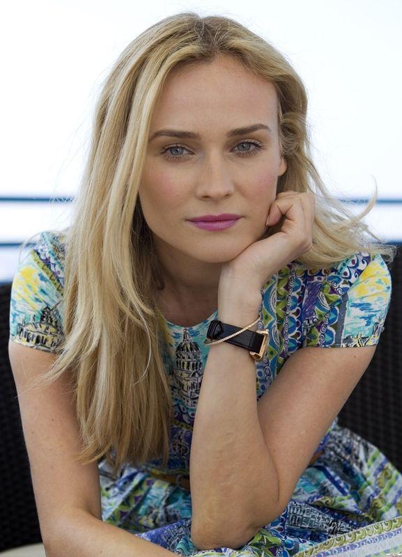 Diane Kruger: Η Γερμανίδα με το Παριζιάνικο στιλ Είναι πανέμορφη!