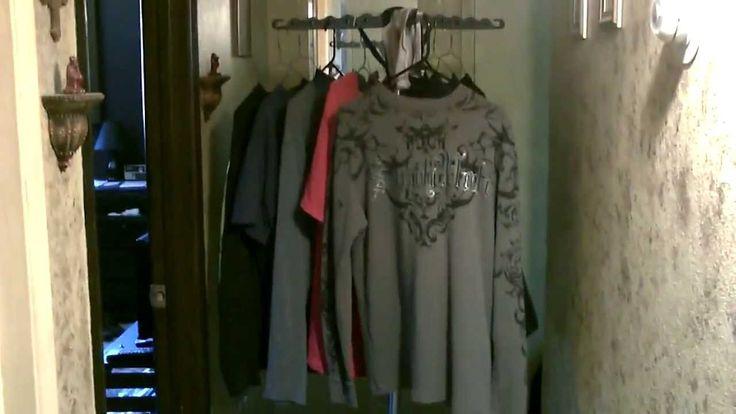 Unique Clothing Dryer ~ Unique solar powered fan ideas on pinterest powerful