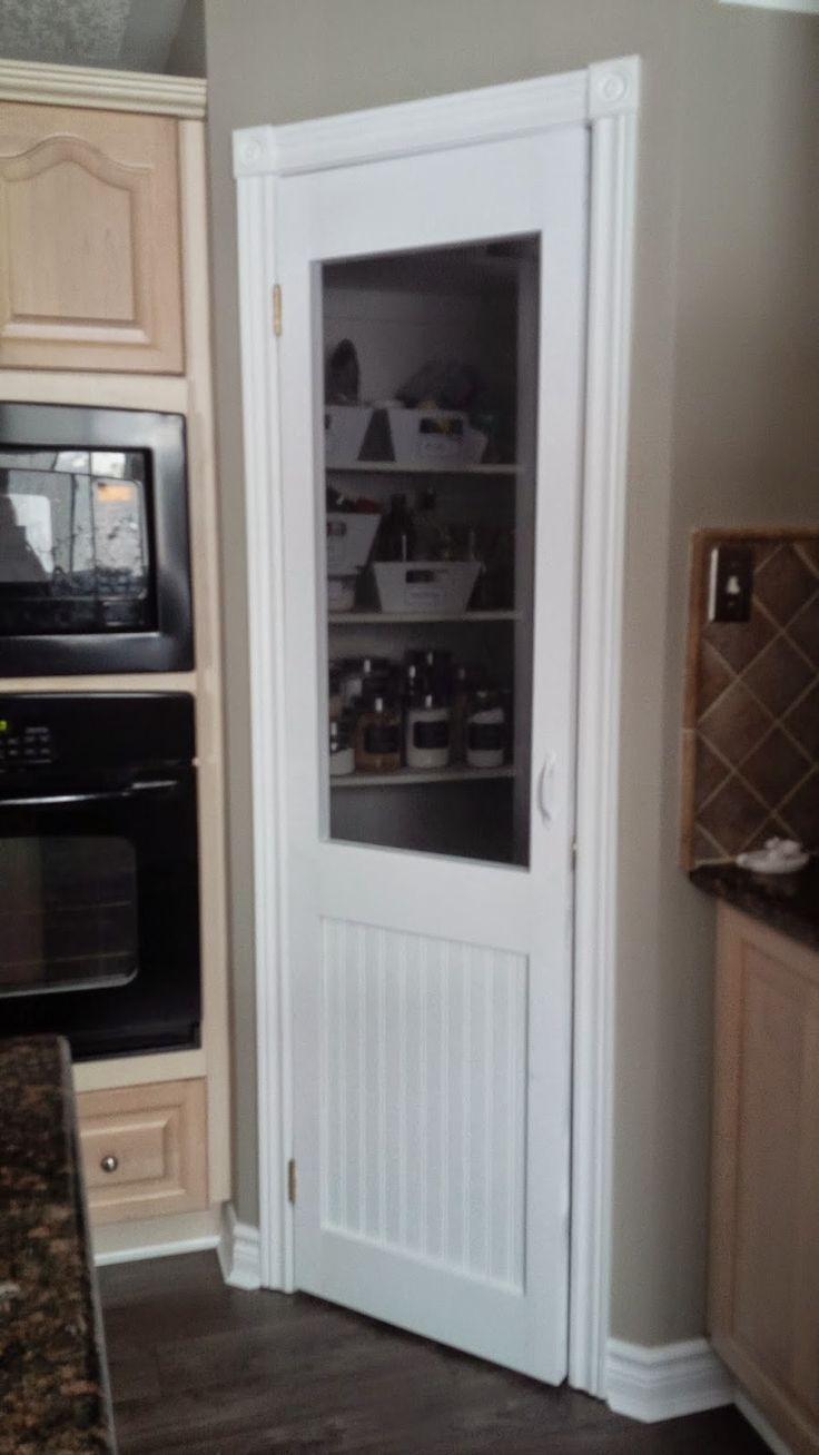 Pantry Screen Door by Yellow Cottage Furniture Rejuvenation and Home Decor