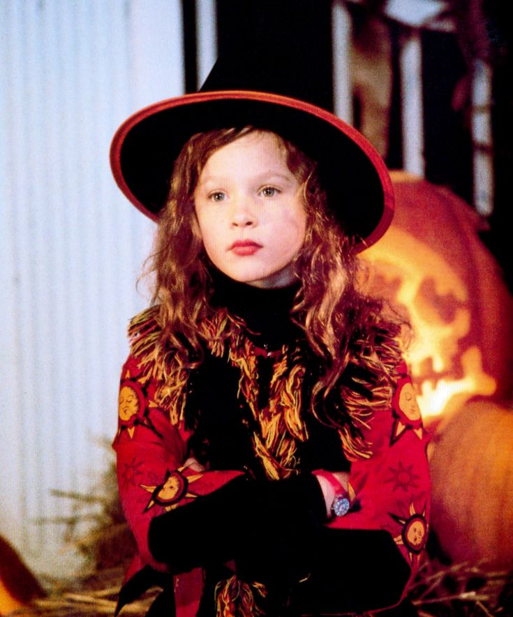 where on earth is dani from hocuspocus now thora birch is still acting - Halloween Movies About Witches