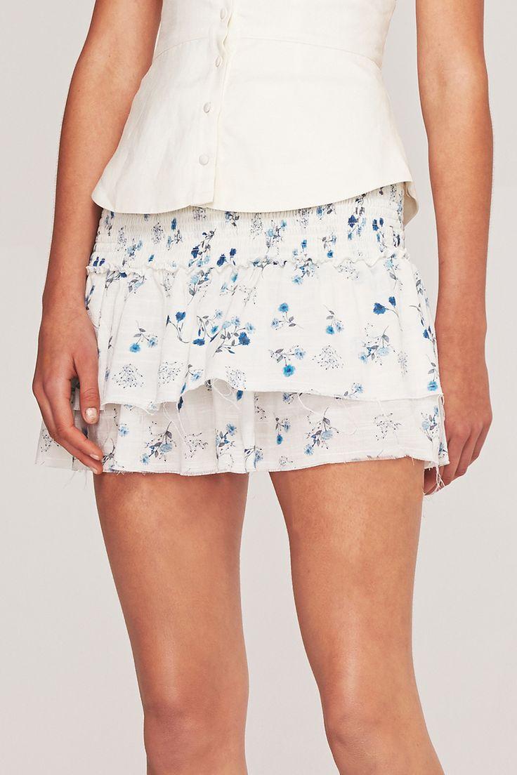 Steele - Catalina Mini Skirt