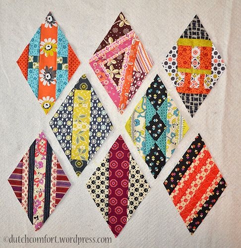 51 best Quilts - Sampler - Lancaster Diamond images on Pinterest ... : original quilts - Adamdwight.com
