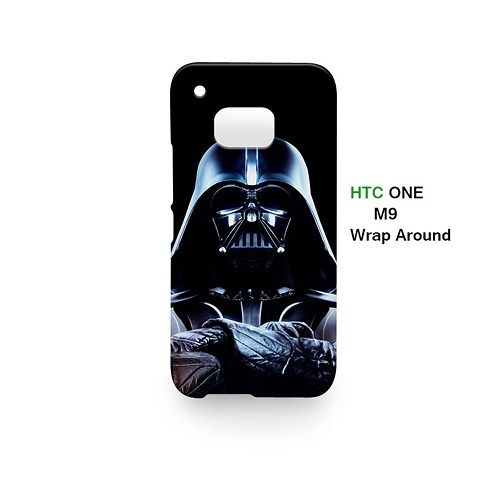 Starwars Darth Vader Case for HTC One M9