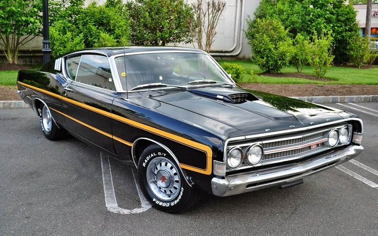 Muscle or Super?: 1969 Ford Torino GT R-Code - http://barnfinds.com/muscle-or-super-1969-ford-torino-gt-r-code/