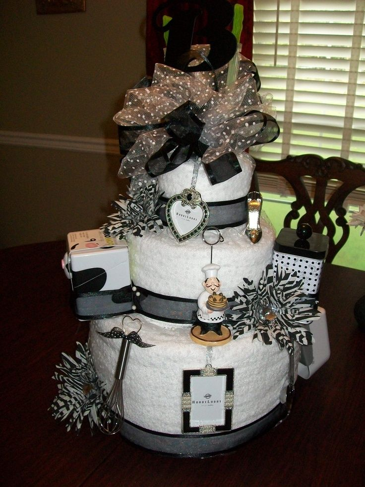 Best Wedding Gifts Bridal Showers Images On Pinterest