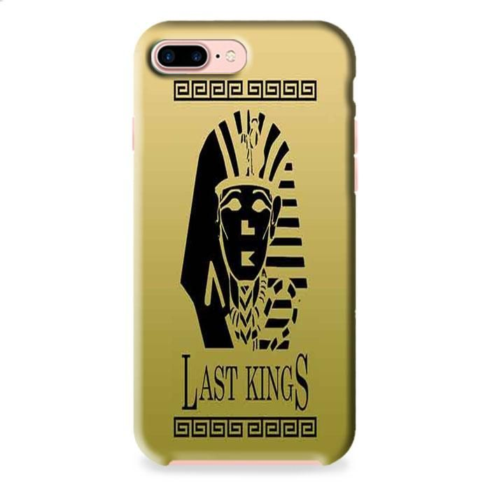 Tyga Last Kings Young Money iPhone 7 3D Case Dewantary
