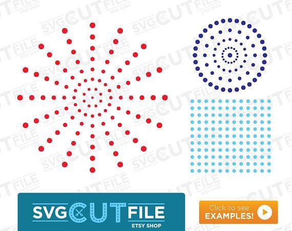Starburst Svg Sunburst Svg Svg Dxf Png Star Burst Svg Dot Etsy Scrapbook Designs Svg Starburst