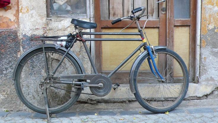 turk bike