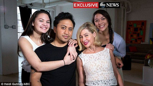 Vili Fualaau Daughters | Mary Kay Letourneau, student lover Vili Fualaau, & their grown up ...