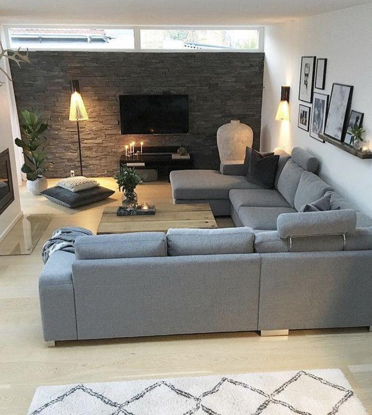 Decor Design Ideas Home House Tv Naturkosmetik Living Room