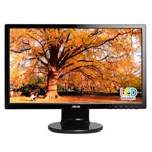 ASUS VE228DE monitor de pantalla plana para PC