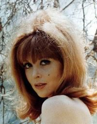 What Ever Happened To: Ginger Grant? Find out more at http://www.weht.net/Ginger_Grant_.html