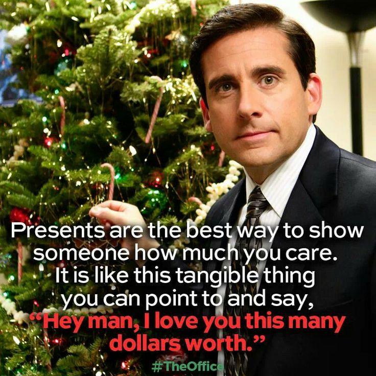 The Office Presents explained Michael Scott. Michael