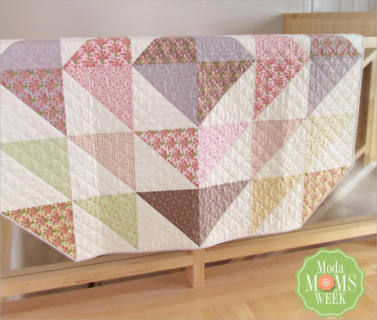 392 best Precut Quilts images on Pinterest | Quilting patterns ... : layer cake quilt patterns by moda - Adamdwight.com