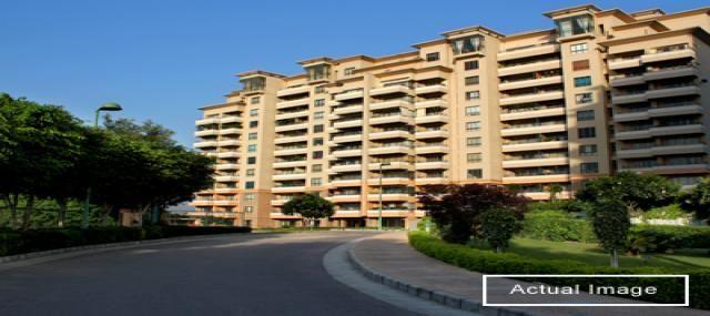 Apartment Lease Central Park 1 Sector 42 Gurgaon Apartment Lease