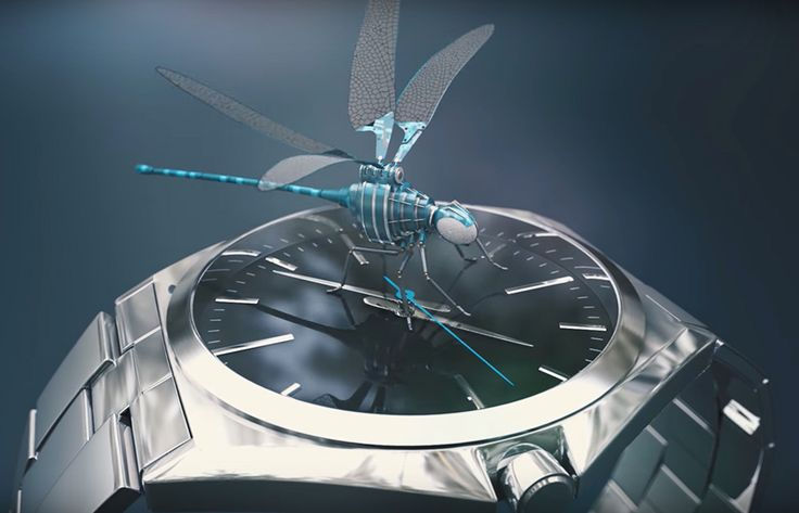 Timex Announces Joint Venture With SilMach To Produce Watch Movements With MEMS Technology