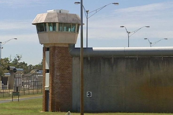 Image result for australia prison towers