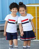 Lovely custom wholesale kids school uniforms wear for boys and girls https://app.alibaba.com/dynamiclink?touchId=60703510424