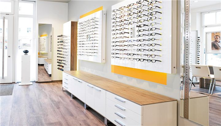 Fashion Optical Displays Modern Optical Shop Design Ideas Eyewear Store Interior Design Optical Shop Shop Interior Design Interior Design Layout Shop Design