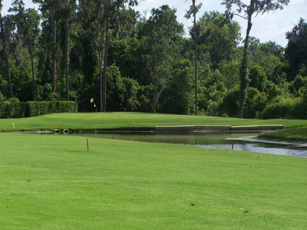 A Golfer S Paradise Golf Florida Golf Golf Clubs