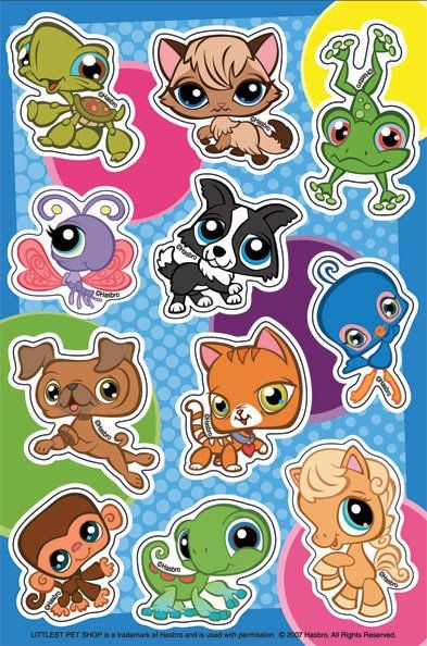 17 Best Ideas About Littlest Pet Shops On Pinterest Lps