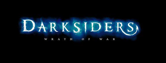 Darksiders logo - Поиск в Google