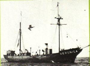 Op 31 augustus 1974 werd Radio Veronica uit de lucht gehaald. Later er nog een spreekbeurt over gehouden.