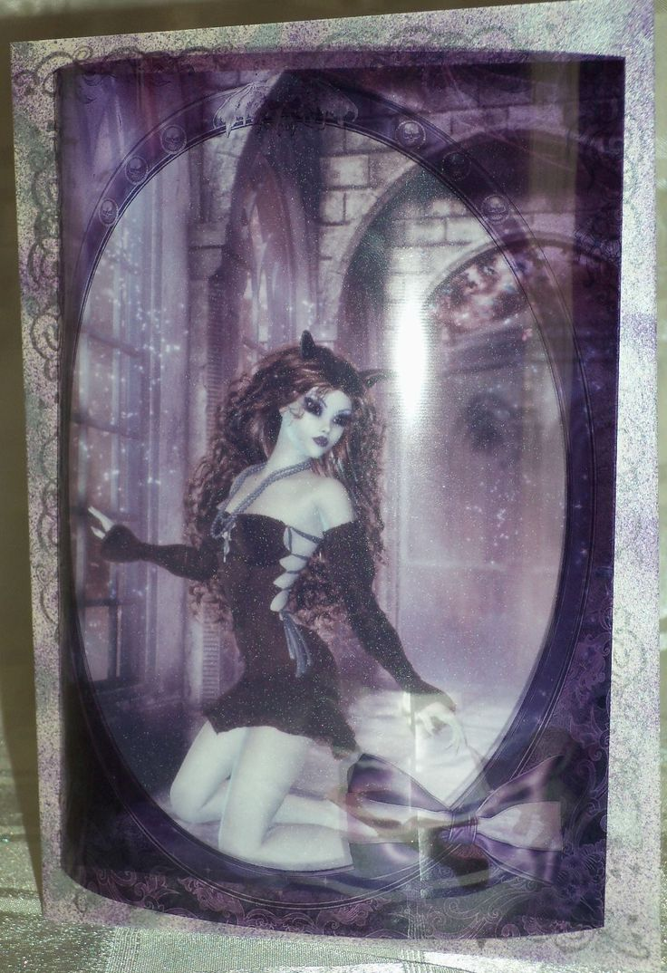 12 best gothic cards images on pinterest cardmaking crafts and hand made gothic beauty 1 clearly bowed birthday card ebay kristyandbryce Images