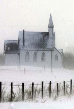 Church In Saskatchewan