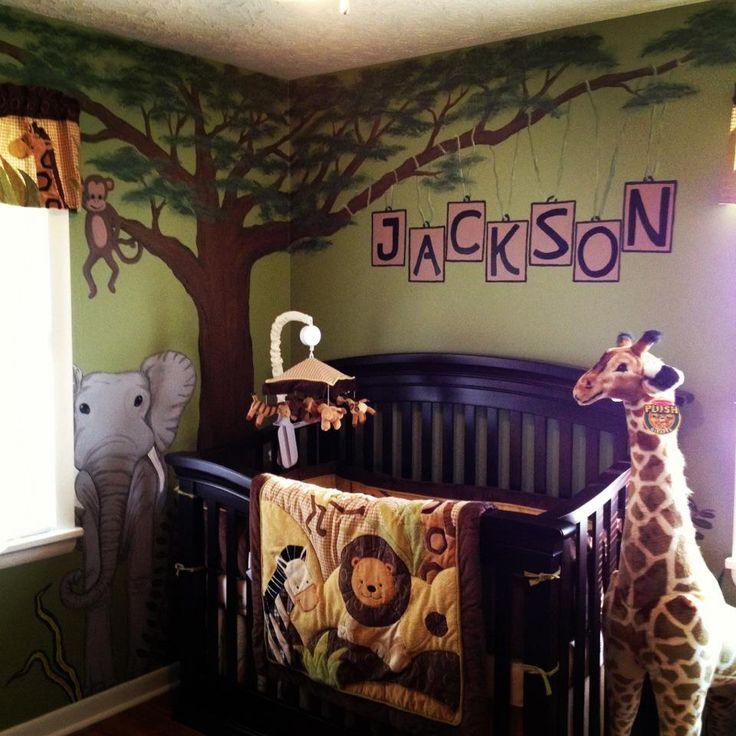 best 25+ jungle room ideas on pinterest | boys jungle bedroom