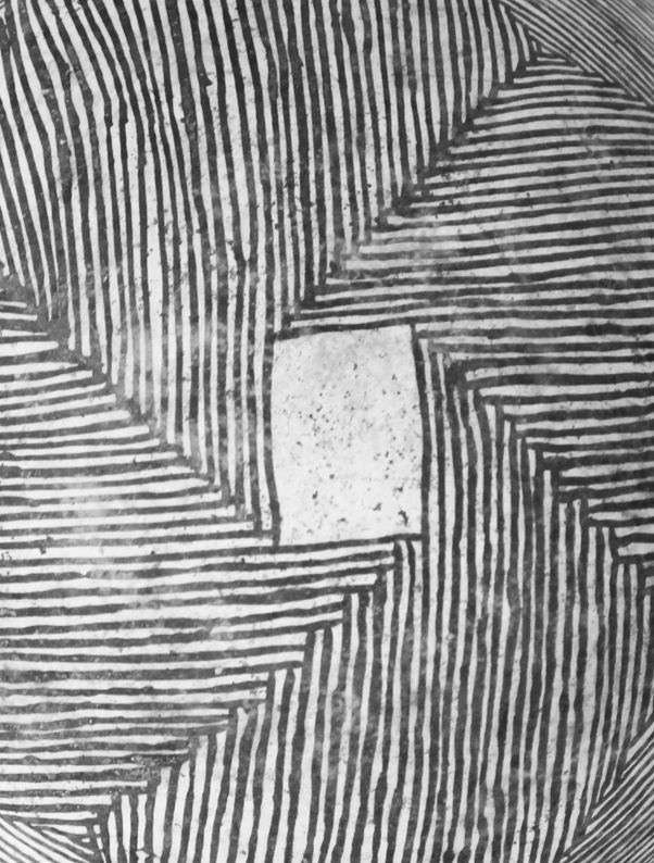 Pre-Colombian patterns