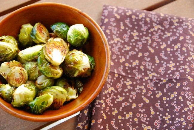 Eating Healthy Brussels Sprouts Recipe Brussel