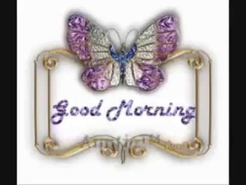 Good Morning Song | Good Morning Video