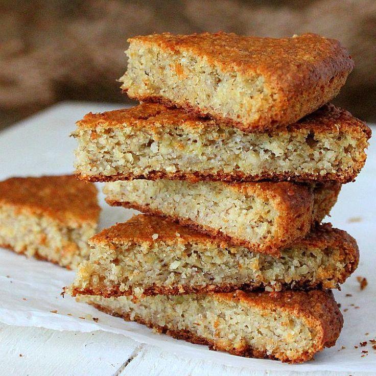 Если вы из тех, кто не приемлет дрожжевой хлеб, то рецепт определённо для вас. Исключительно полезные растительные ингредиенты + приятный аромат специй = отличное настроение!
