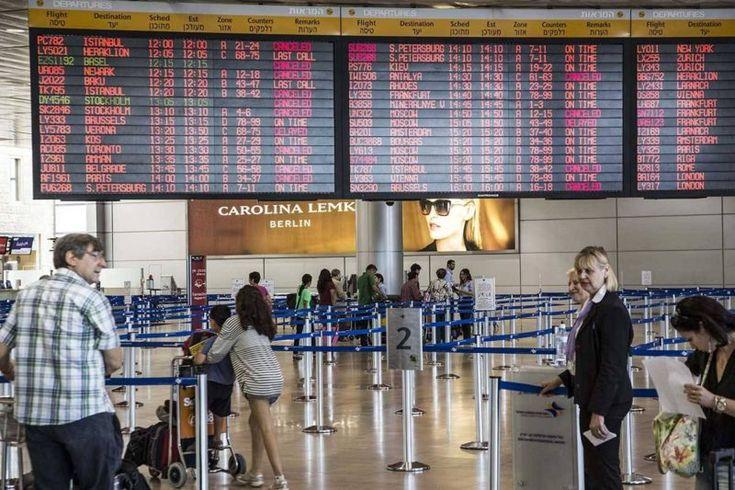 5 Hal Paling Tidak Mengenakkan Hidup dalam Cengkraman Penjajah Zionis  Bandara Ben Gurion di Israel. Foto: Dokumentasi MEMO  Oleh: Semuhi Sinanoglu peneliti di Al-Haq salah satu organisasi hak asasi manusia pertama yang berdiri di Palestina. Dipetik dari Middle East Monitor.  LONDON Jumat (Middle East Monitor): Saya mencukur jenggot agar petugas keamanan Bandara Ben Gurion Israel tidak mencap saya sebagai teroris. Belakangan ini memegang paspor Turki di bandara Israel agak kurang…